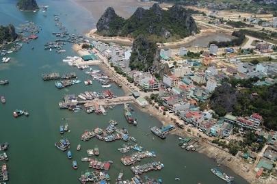 Quảng Ninh duyệt quy hoạch xây casino, sân golf, trường đua ở Vân Đồn