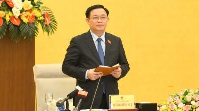 Chủ tịch Quốc hội: 'Doanh nghiệp lỗ rồi lấy gì hưởng miễn giảm thuế?'